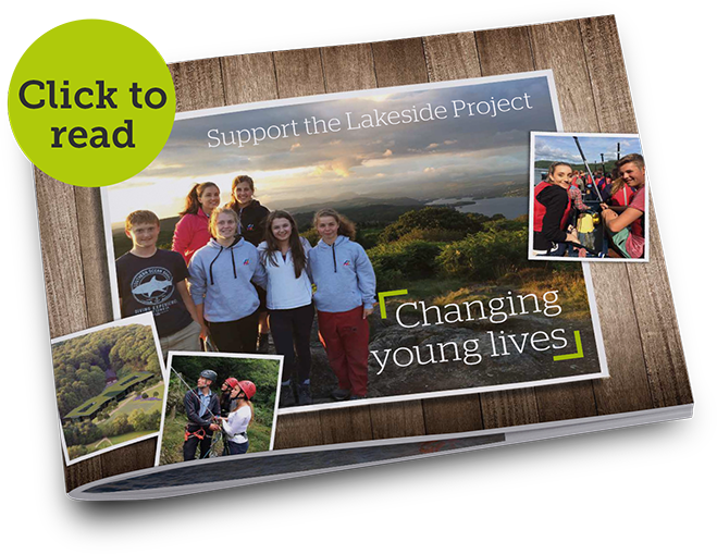 Lakeside changing young lives report