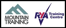 training logos